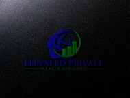 Elevated Private Wealth Advisors Logo - Entry #50