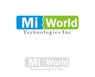 MiWorld Technologies Inc. Logo - Entry #5