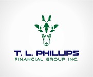 T. L. Phillips Financial Group Inc. Logo - Entry #46