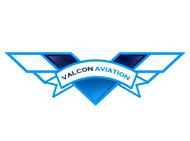 Valcon Aviation Logo Contest - Entry #47