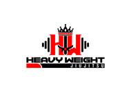 Heavyweight Jiujitsu Logo - Entry #111