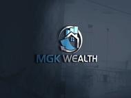 MGK Wealth Logo - Entry #67