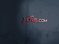 xlrei.com Logo - Entry #47