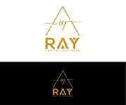Ray Capital Advisors Logo - Entry #340