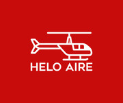 Helo Aire Logo - Entry #128