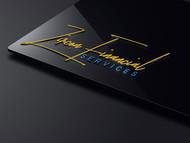 Zircon Financial Services Logo - Entry #10
