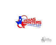 Texas Renters LLC Logo - Entry #77