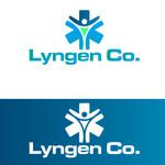 Lyngen Co. Logo - Entry #22