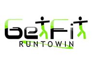 GetFit Logo - Entry #38