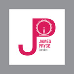 James Pryce London Logo - Entry #170
