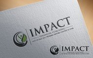Impact Financial coaching Logo - Entry #169