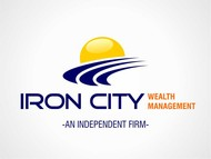 Iron City Wealth Management Logo - Entry #75