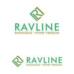 RAVLINE Logo - Entry #221