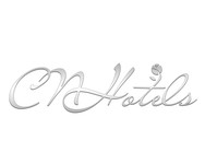 CN Hotels Logo - Entry #153