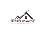 Premier Renovation Services LLC Logo - Entry #80
