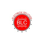 BLC Electrical Solutions Logo - Entry #371