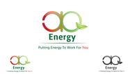 A-O Energy Logo - Entry #35