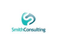 Smith Consulting Logo - Entry #104
