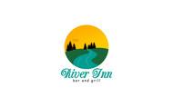 River Inn Bar & Grill Logo - Entry #30