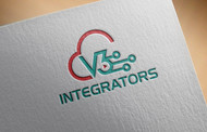 V3 Integrators Logo - Entry #193