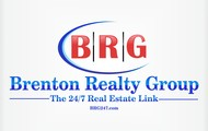 Brenton Realty Group Logo - Entry #99