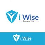 iWise Logo - Entry #489