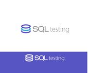 SQL Testing Logo - Entry #404