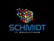 Schmidt IT Solutions Logo - Entry #228