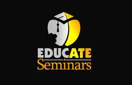 EducATE Seminars Logo - Entry #34