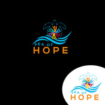 Sea of Hope Logo - Entry #130