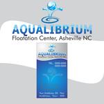 Aqualibrium Logo - Entry #19