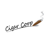 Cigar Coop Logo - Entry #18