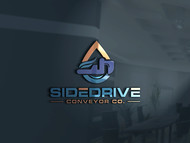 SideDrive Conveyor Co. Logo - Entry #420