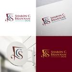 Sharon C. Brannan, CPA PA Logo - Entry #1
