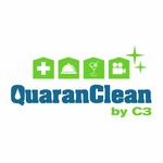 QuaranClean Logo - Entry #61