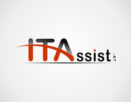 IT Assist Logo - Entry #71
