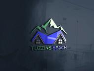 Tuzzins Beach Logo - Entry #135