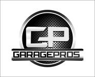GaragePros Logo - Entry #27