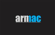 Armac Logo - Entry #84