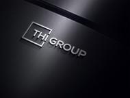 THI group Logo - Entry #293