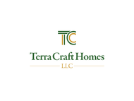 TerraCraft Homes, LLC Logo - Entry #137