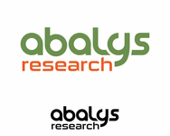 Abalys Research Logo - Entry #206