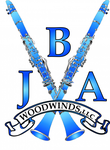 JBA Woodwinds, LLC logo design - Entry #89
