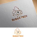 SugarTech Logo - Entry #89