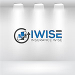iWise Logo - Entry #108