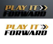 Play It Forward Logo - Entry #173