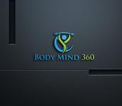 Body Mind 360 Logo - Entry #33
