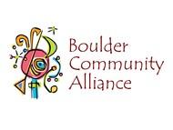 Boulder Community Alliance Logo - Entry #217