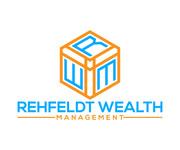 Rehfeldt Wealth Management Logo - Entry #168