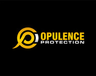 Opulence Protection Logo - Entry #6